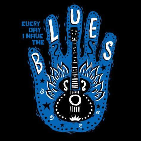 Blues (8051)