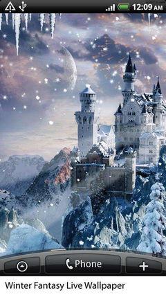 Winter Fantasy HiQ v1.05