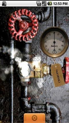 Steam Gauge v1.2