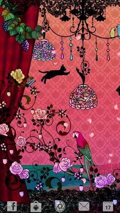 Fairy Night Garden