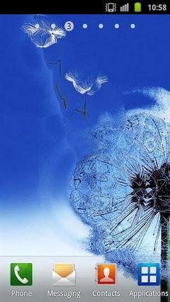 Water Dandelion