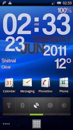 EZ Clock