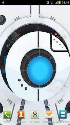 Space Robot