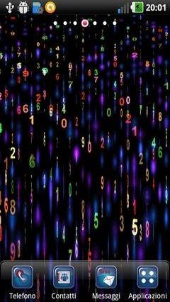 Code Numbers Lwp