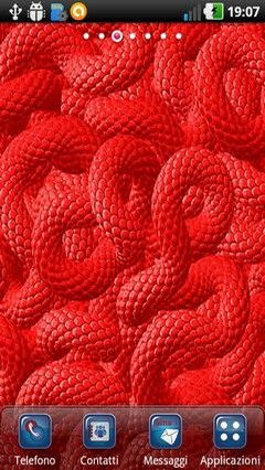 Red Serpents