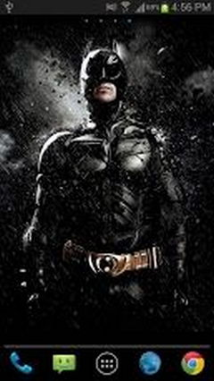 Batmans HD New