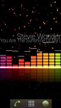 Audio Glow