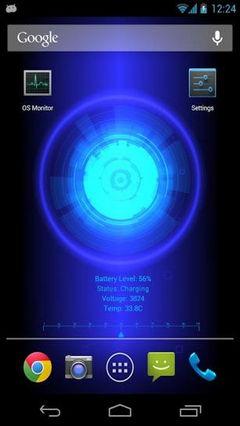 Battery Core