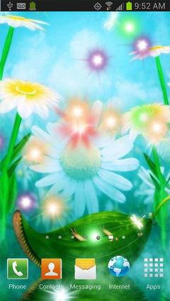 Daisy Fantasyland