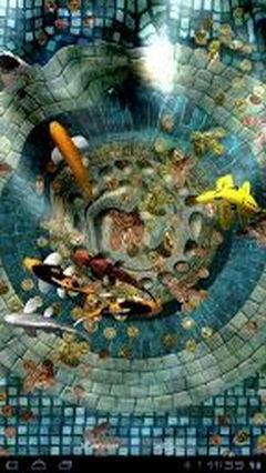 animated Fish Tank