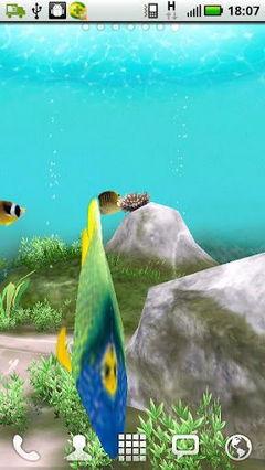 3D Undersea