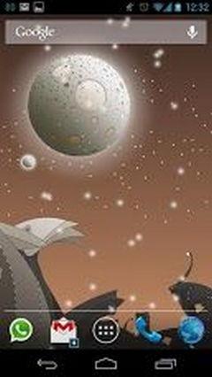Drobita moon New 2013