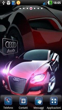 Audimotive Lwp