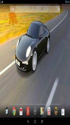 3d car lwp