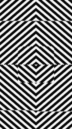 Twister Illusion (Hypnotic) Motsha