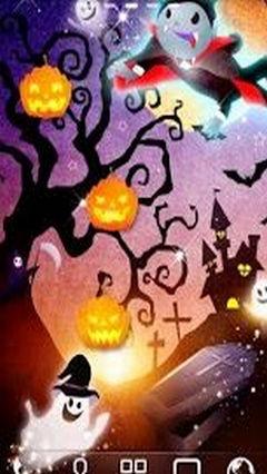 Halloween SD