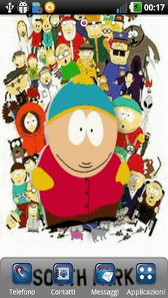 South Park's Family Lwp