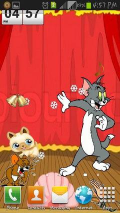 DANCING TOM