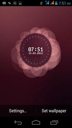Ubuntu Beta