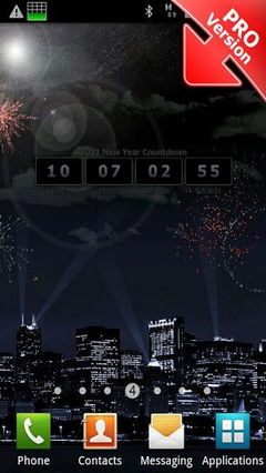 2013 New Year Countdown