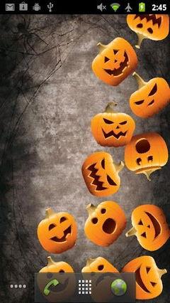 Halloween Gravity