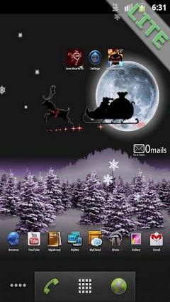 Christmas SM
