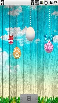 9s-LiveEgg (Easter) WallPaper