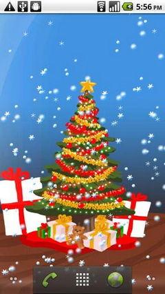 Christmas Snow-Globe
