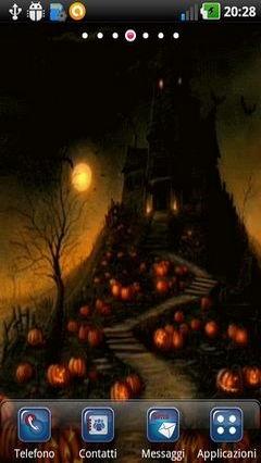 Halloween's Castle