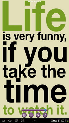 Funny Quotes Backgrounds HD 3D