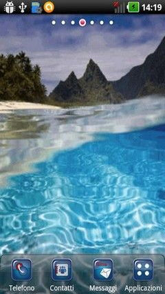 Dreaming Isle Lwp