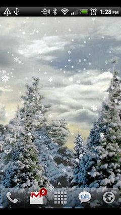 Snowfall 1.3