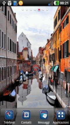 Venetian Canal Lwp