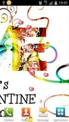 Love Valentines Day hd