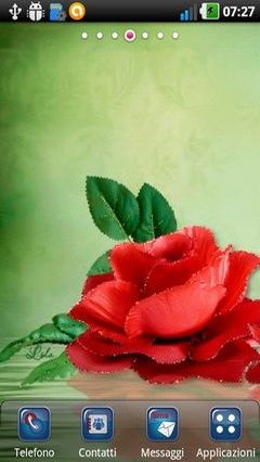 Lola's Rose