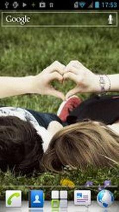 Lovers HD