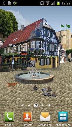 Castle Square LITE