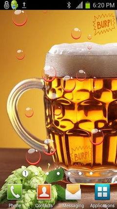 Drink Beer HD