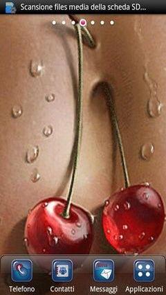 Cherry Piercing Lwp