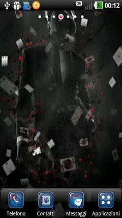 Mafia Lucky Cards Lwp