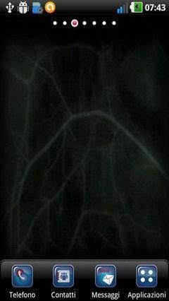 X-ray Body Lwp