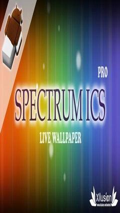 Spectrum ICS Pro v1.2.5