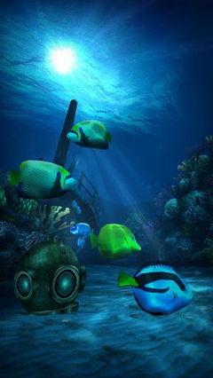 Ocean HD v1.3
