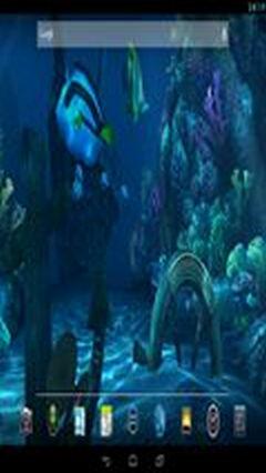 Ocean Hd Lwp