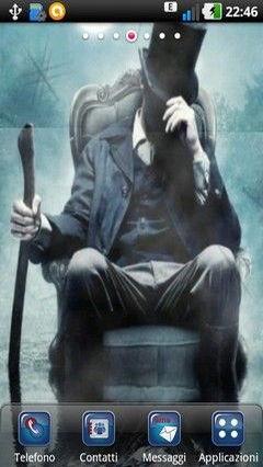 AB Vampire Hunter Lwp