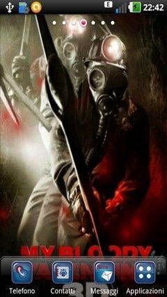 My Bloody Valentine Lwp