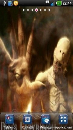 Pan's Labyrinth Lwp