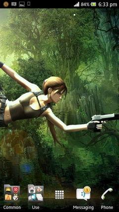 Tomb RaiderD