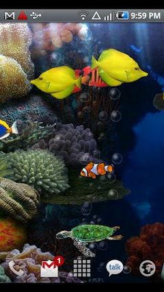 Aquarium 2.7