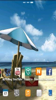 MY BEACH HD(FULL)
